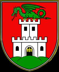 Blason_ville_si_Ljubljana_(Slovénie).svg